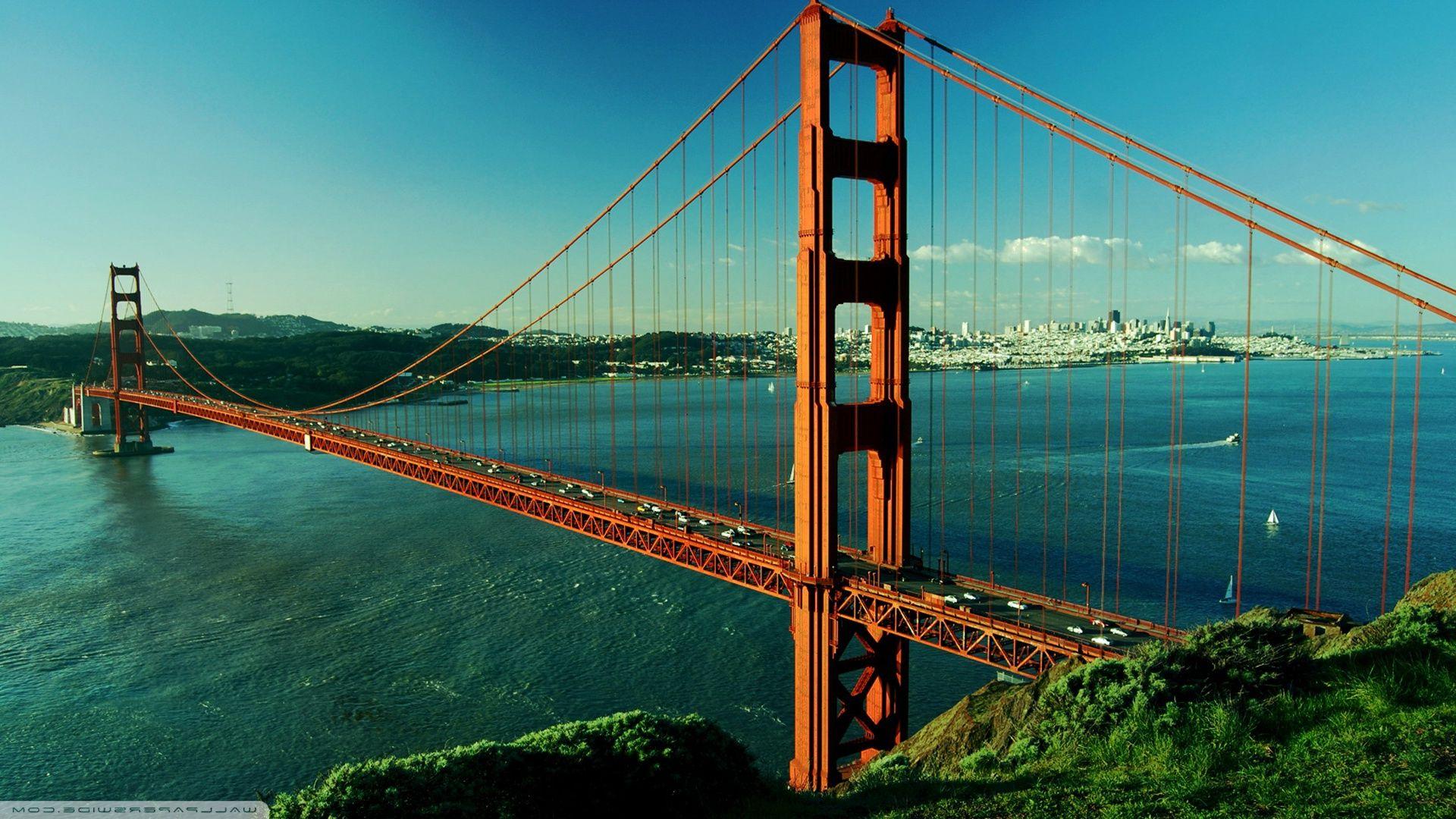 HD San Francisco Wallpaper - WallpaperSafari