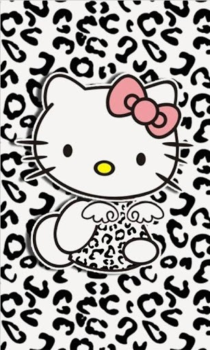 Hello Kitty Wallpaper Android Wallpapersafari