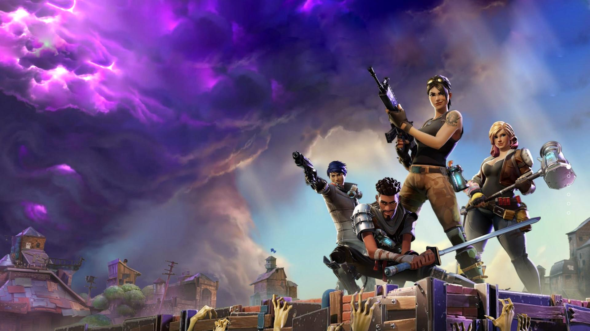 Fortnite background I kind of created   Forums 1920x1080