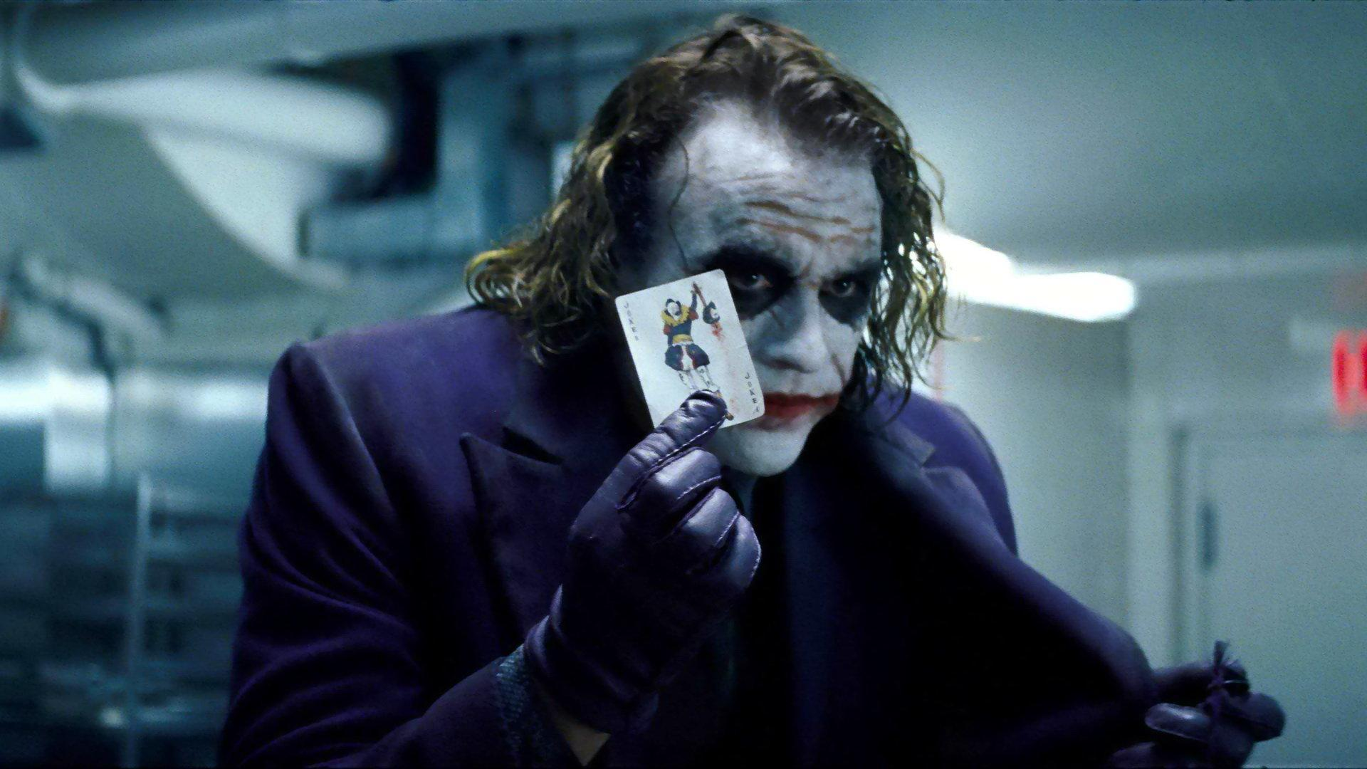 The Joker   The Dark Knight wallpaper 5831 1920x1080