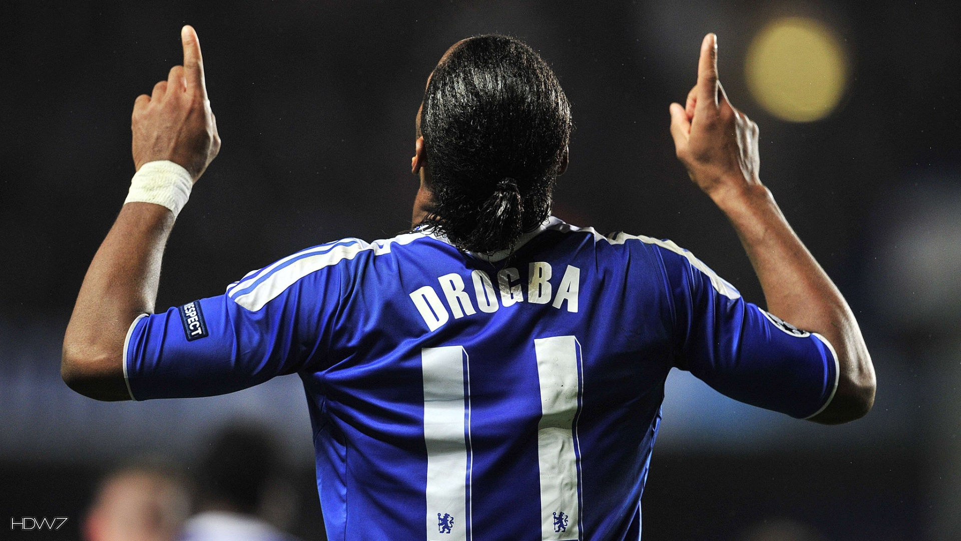 drogba number 11 chelsea HD wallpaper gallery 241 1920x1080