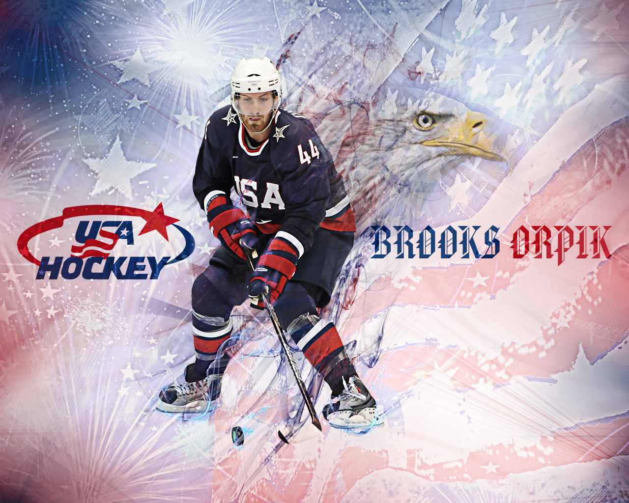47+ USA Hockey Wallpaper on WallpaperSafari