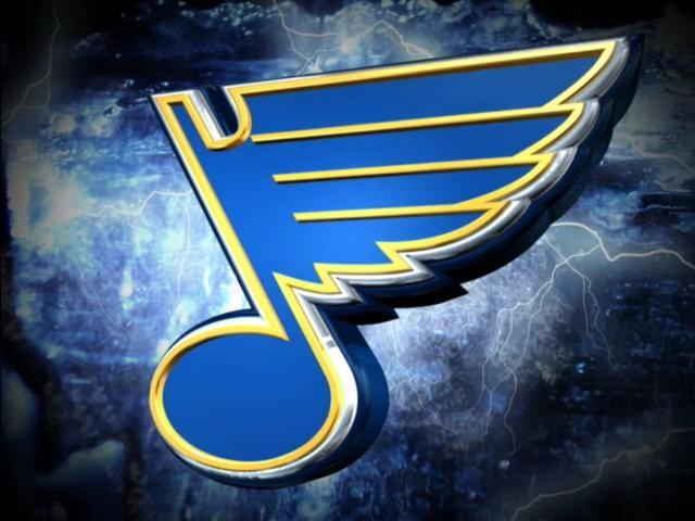 St Louis Blues 3D logo animation on Vimeo 640x480