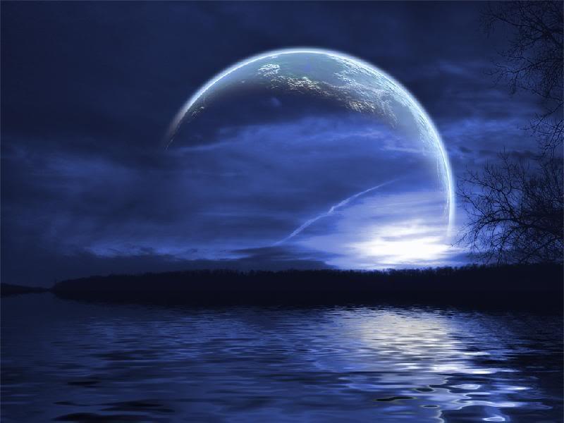 Moon River Background Photo by asianhottie808 Photobucket 800x600