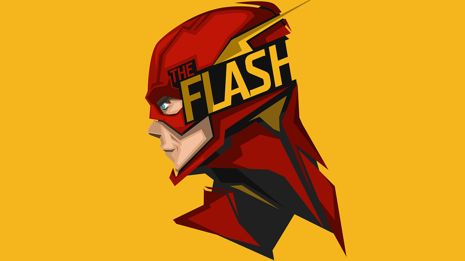 230 Flash HD Wallpapers Background Images 1920x1080