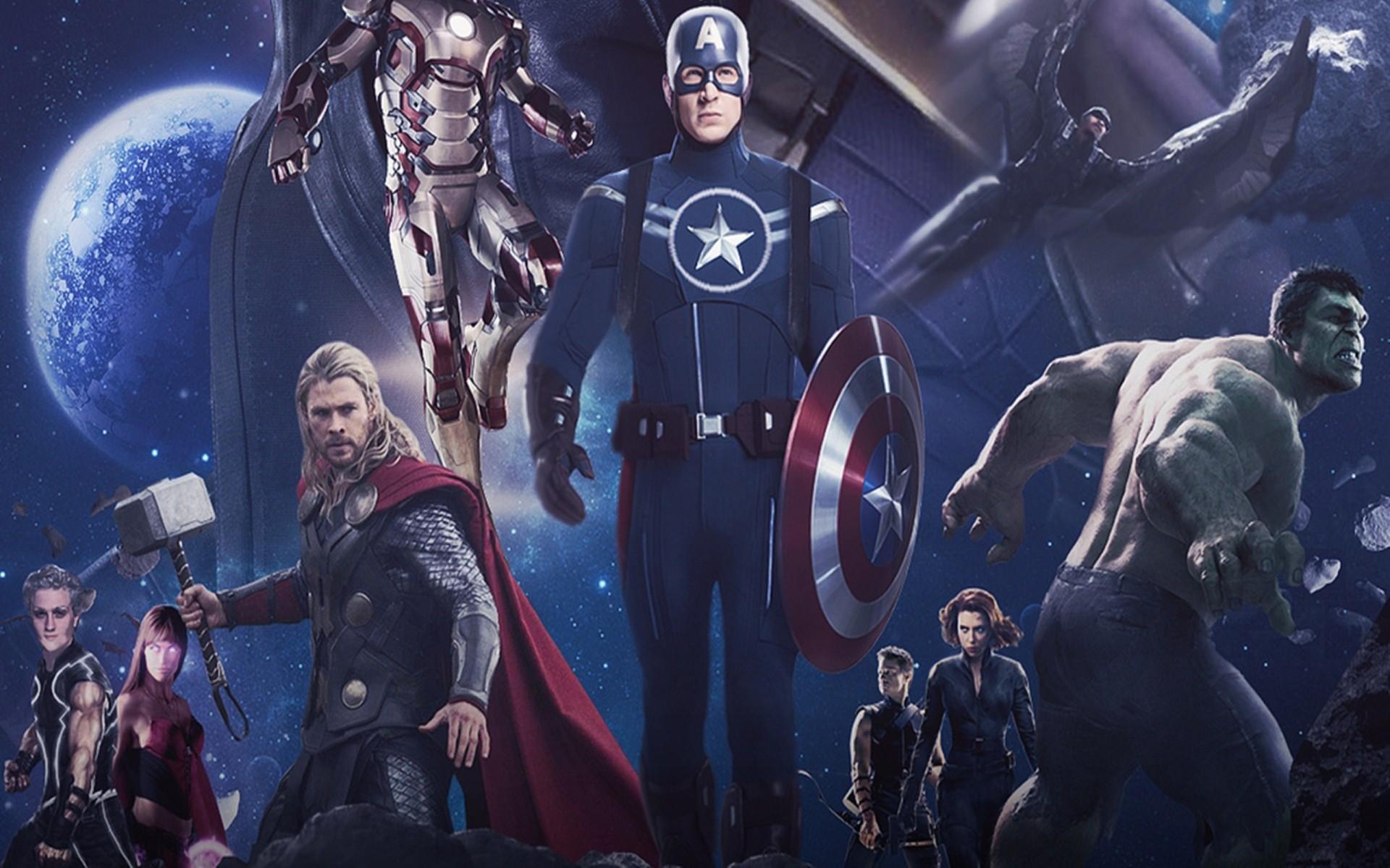 Avengers Age of Ultron 2015 HD HDwallpaperUP 1920x1200