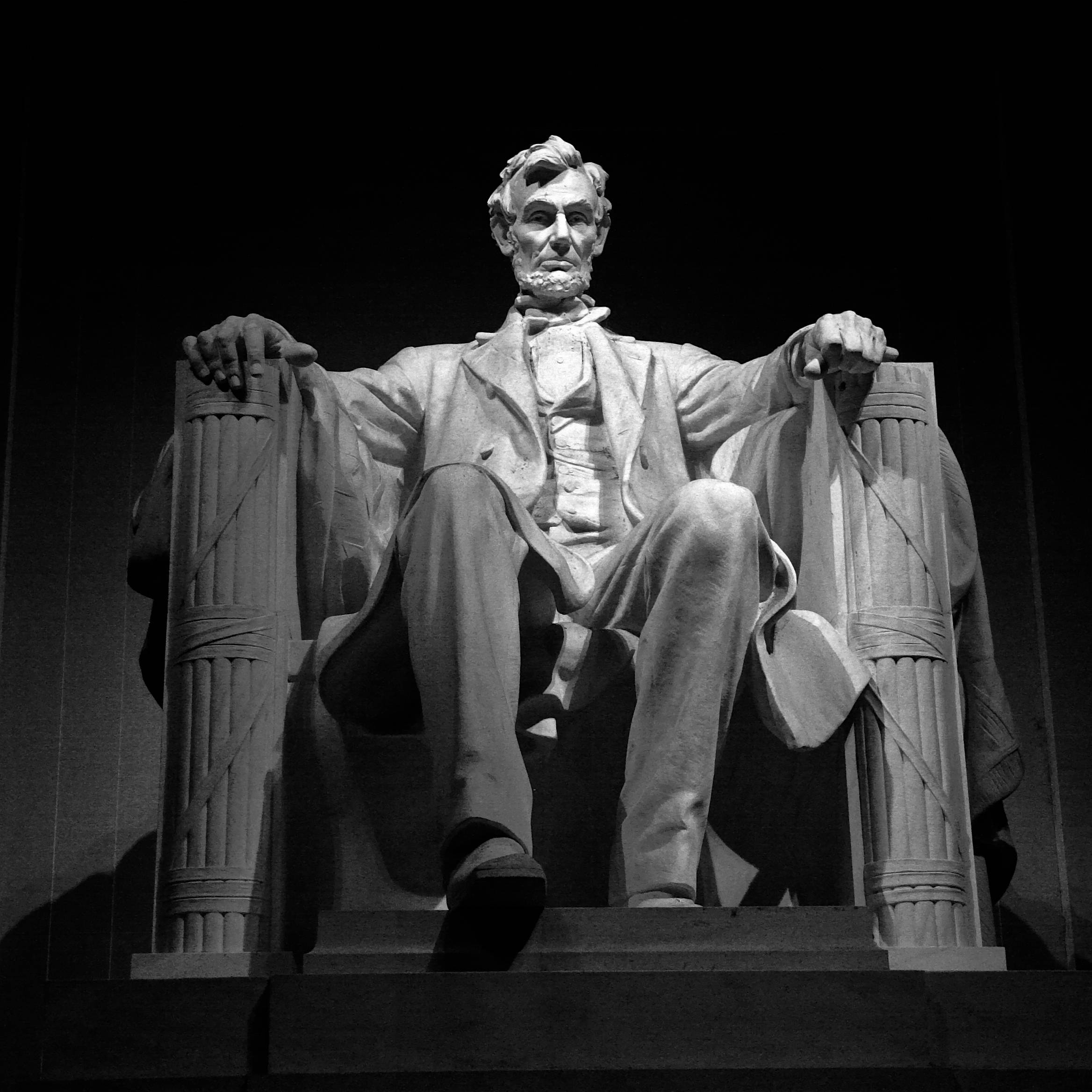 Abraham Lincoln Wallpapers 2336x2336