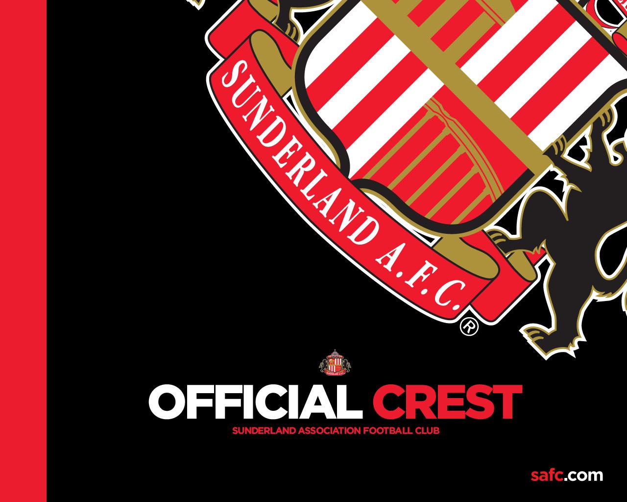 Sunderland Football Wallpaper 1280x1024