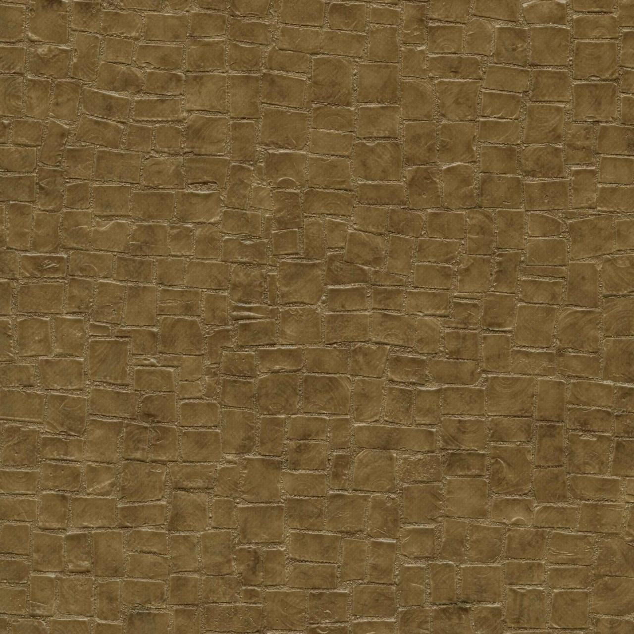 Brown 988102 Faux Stone Wallpaper   Textures Wallpaper 1280x1280