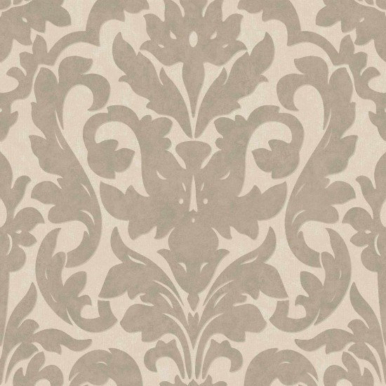 Wallpaper Taupe Sample   Traditional   Wallpaper   by Walls Republic 550x550