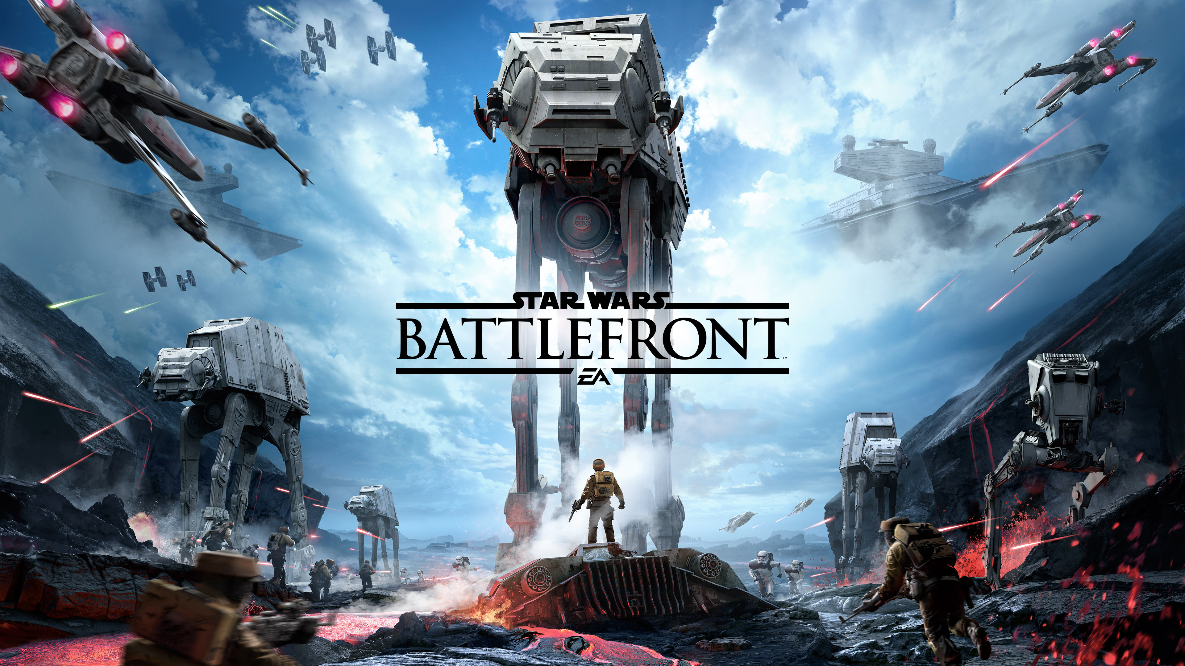 Star Wars Battlefront Wallpapers   Star Wars   Official EA Site 3840x2160