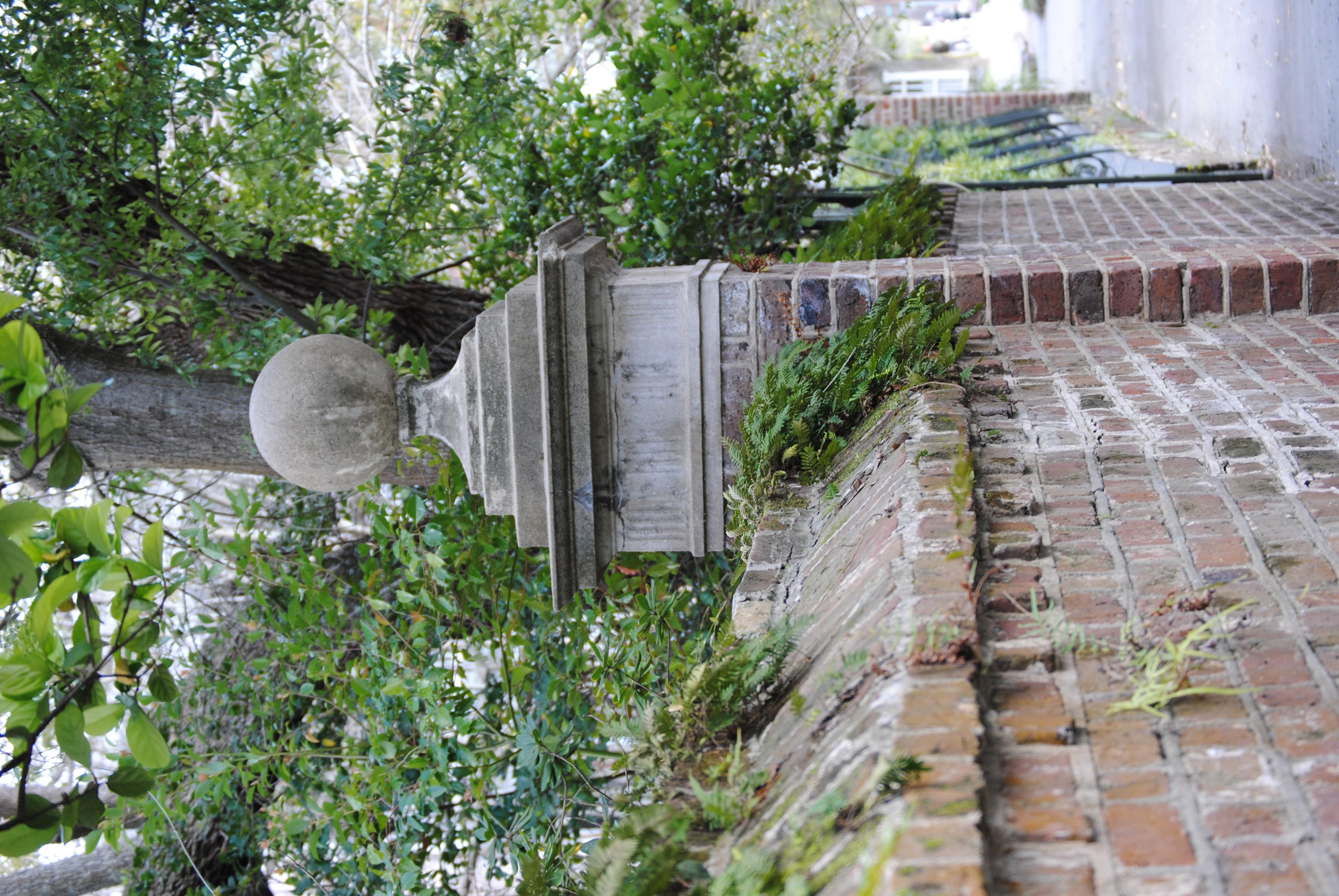 Pin Charleston Secret Garden 3872x2592