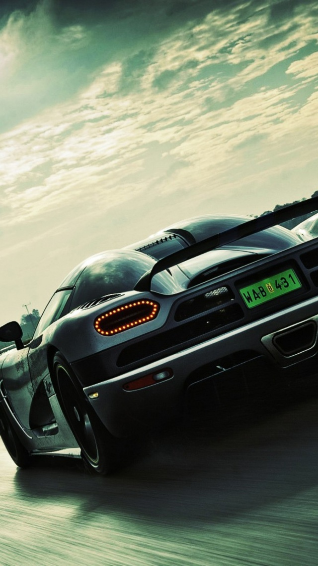 Supercars Wallpaper 4k For Android 640x1136