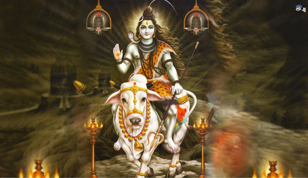 Religious Wallpapers Hindu God Shiva Wallpaper Lord Shiva God 1280x742