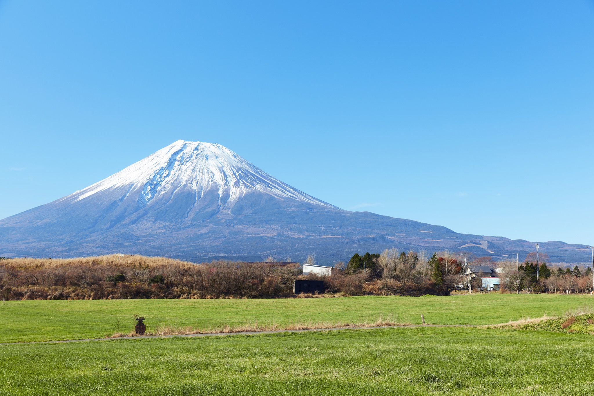 36 Mount Fuji wallpapers HD 2048x1365