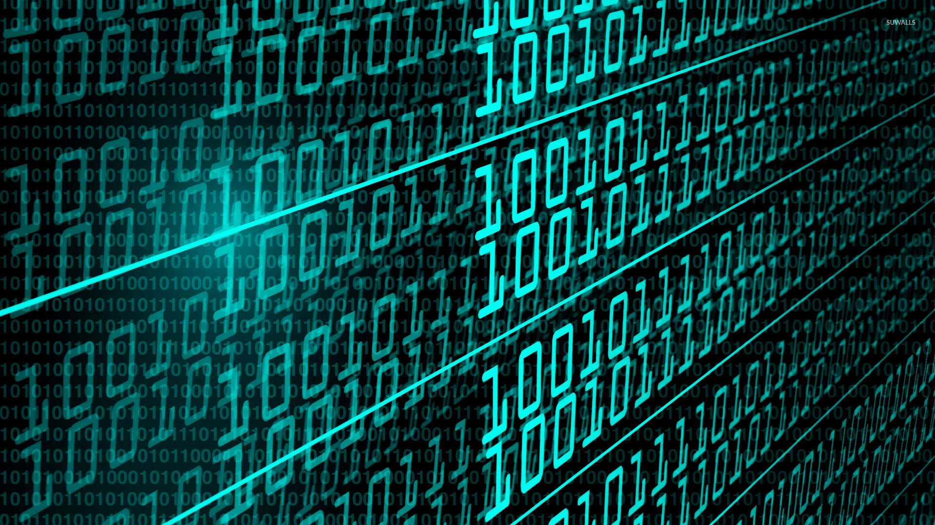Binary code wallpaper   Computer wallpapers   9004 1920x1080