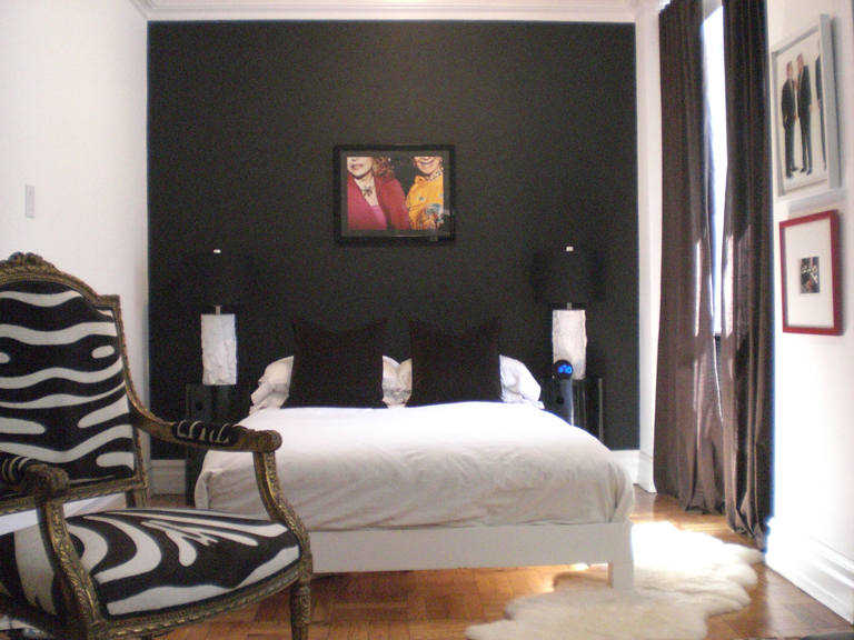 Free download Best Black Accent Wall In Bedroom HD Photo ...