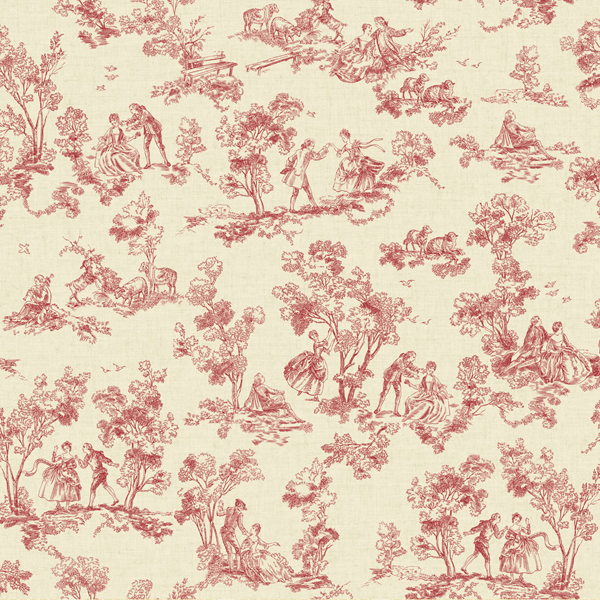Galerie Toiles De Jouy 2 Galerie Toiles De Jouy 2 TL61901 600x600