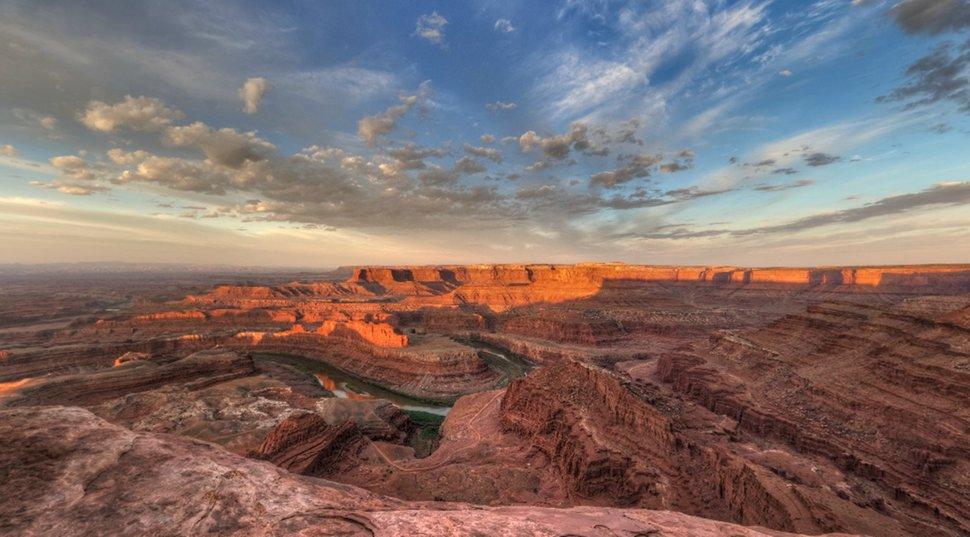 Sunrise at Canyonlands wallpaper   ForWallpapercom 970x537