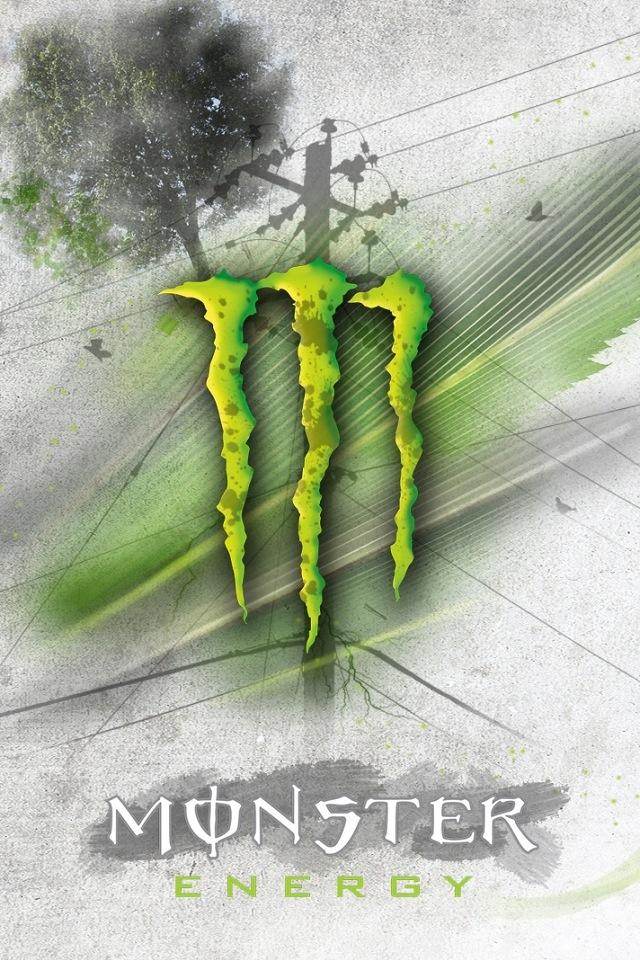 [49+] Monster Energy Wallpaper For IPhone On WallpaperSafari