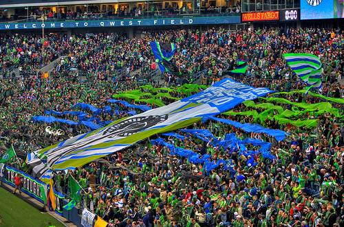 Seattle Sounders Pictures Wallpapers Picture