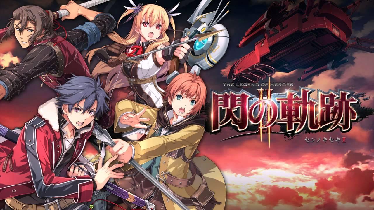 Free Download La Traduccin De The Legend Of Heroes Trails Of