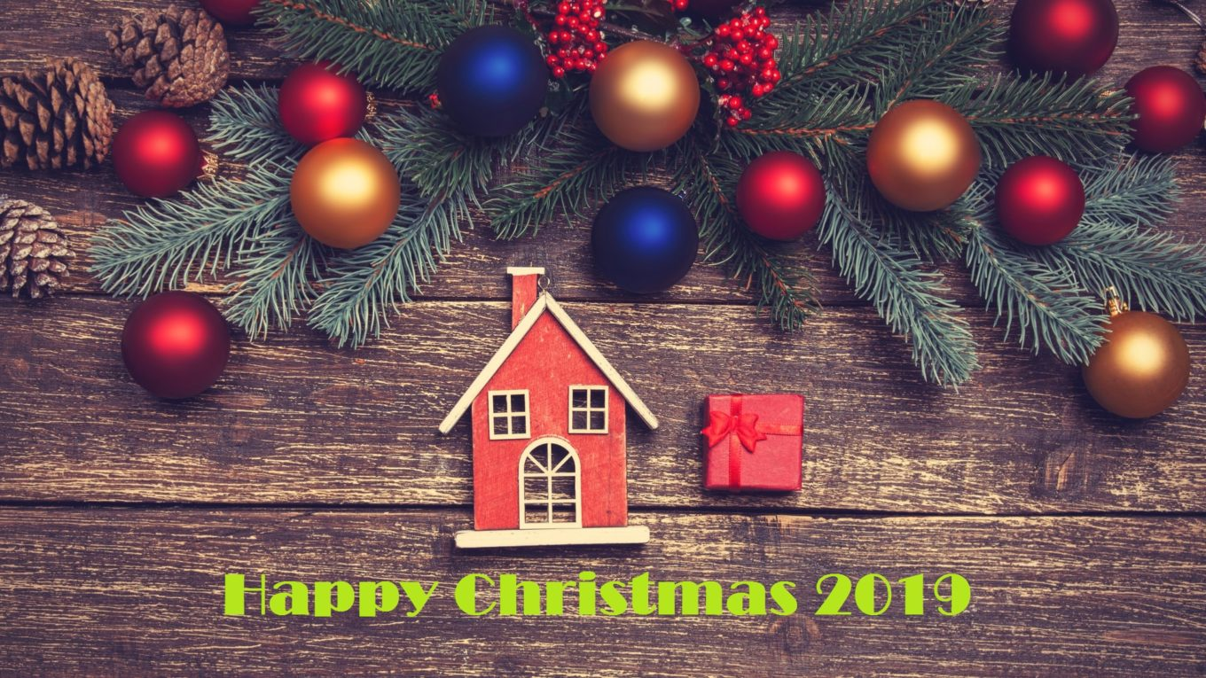 Happy Christmas Day 2019 Images Pictures and Quotes 1360x765