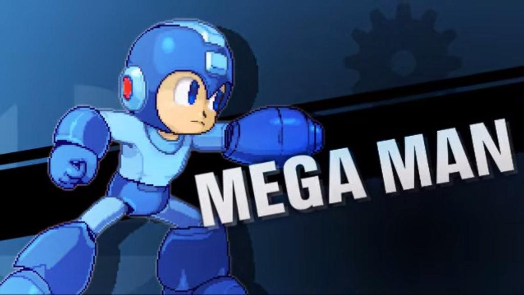 Mega Man HD Wallpaper   StylishHDWallpapers 1024x578