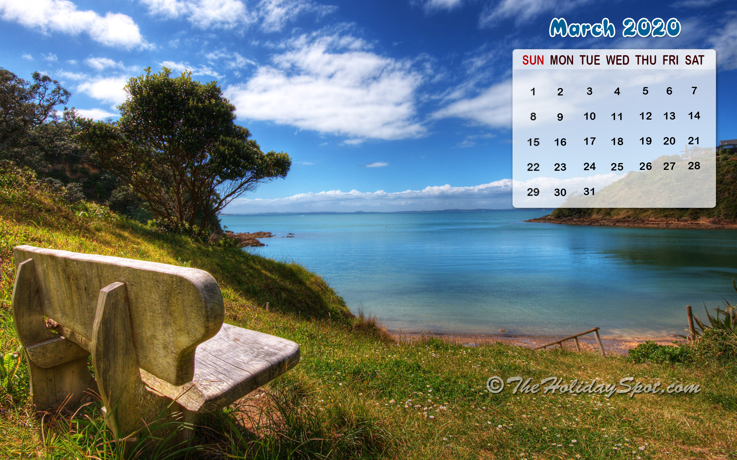 Month wise Calendar Wallpapers of 2020 1080p HD Calendar Wallpapers 2560x1600