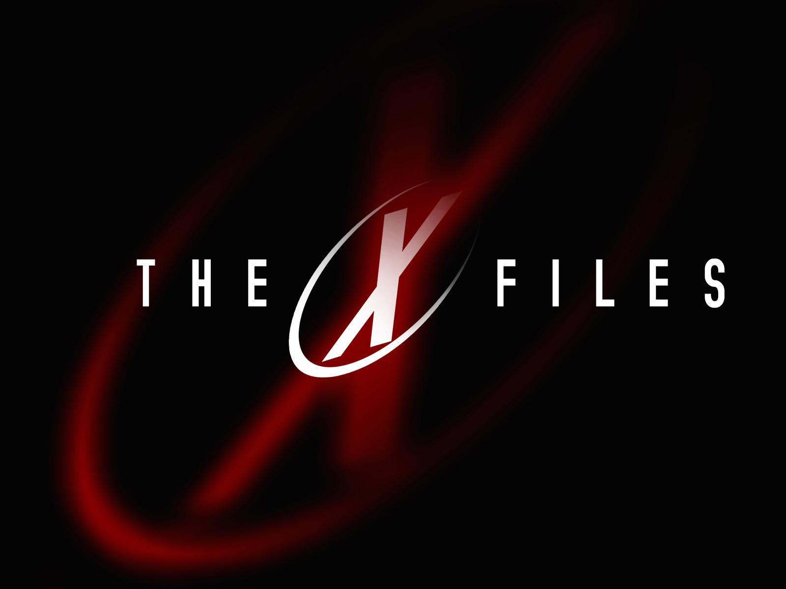 X Files wallpaper 218784 1600x1200