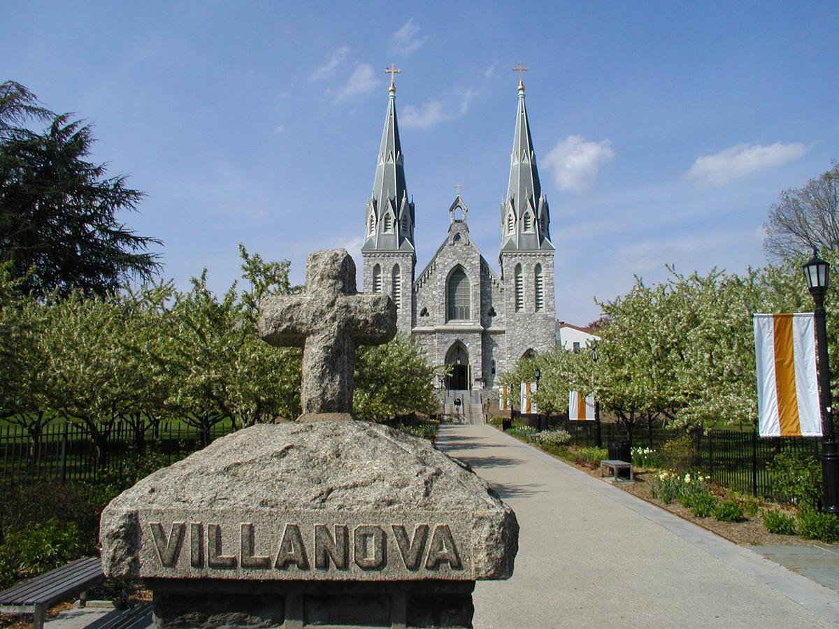 Thomas of Villanova Church on the campus of Villanova Universityjpg 1200x900