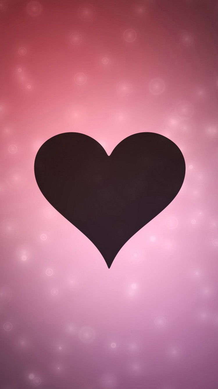 Girly wallpapers for iphone wallpapersafari - On love wallpaper ...