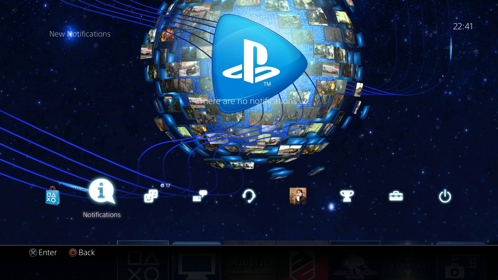 50+] Cool Dynamic Wallpapers for PS3 on WallpaperSafari