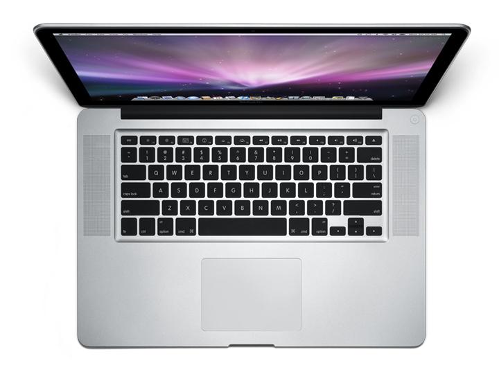 MacBook Pro sono stati rinnovati e presenta i seguenti modelli 720x540