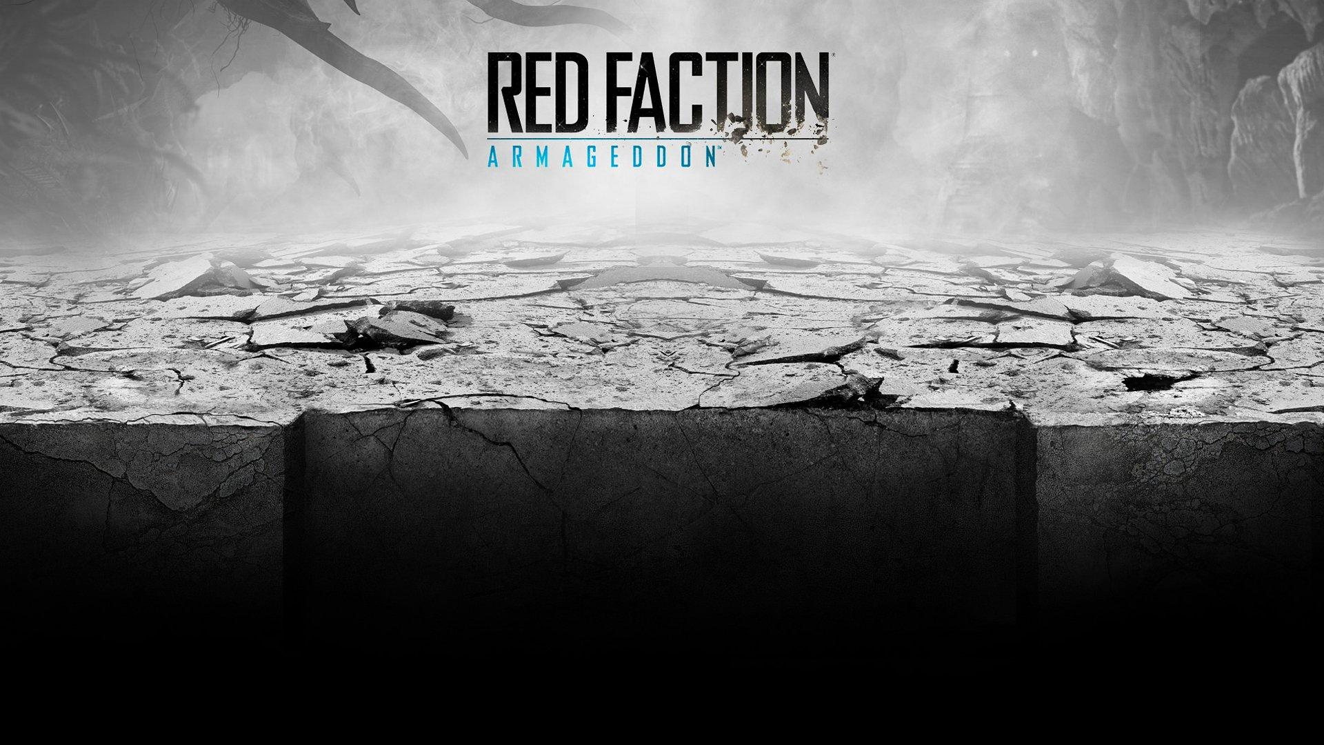1920x1080 Red Faction: Armageddon desktop PC and Mac wallpaper