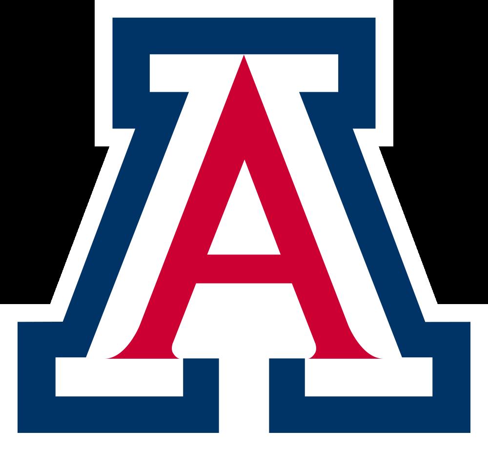 Arizona Wildcats Basketball Logo Arizona wildcats overview 1000x924