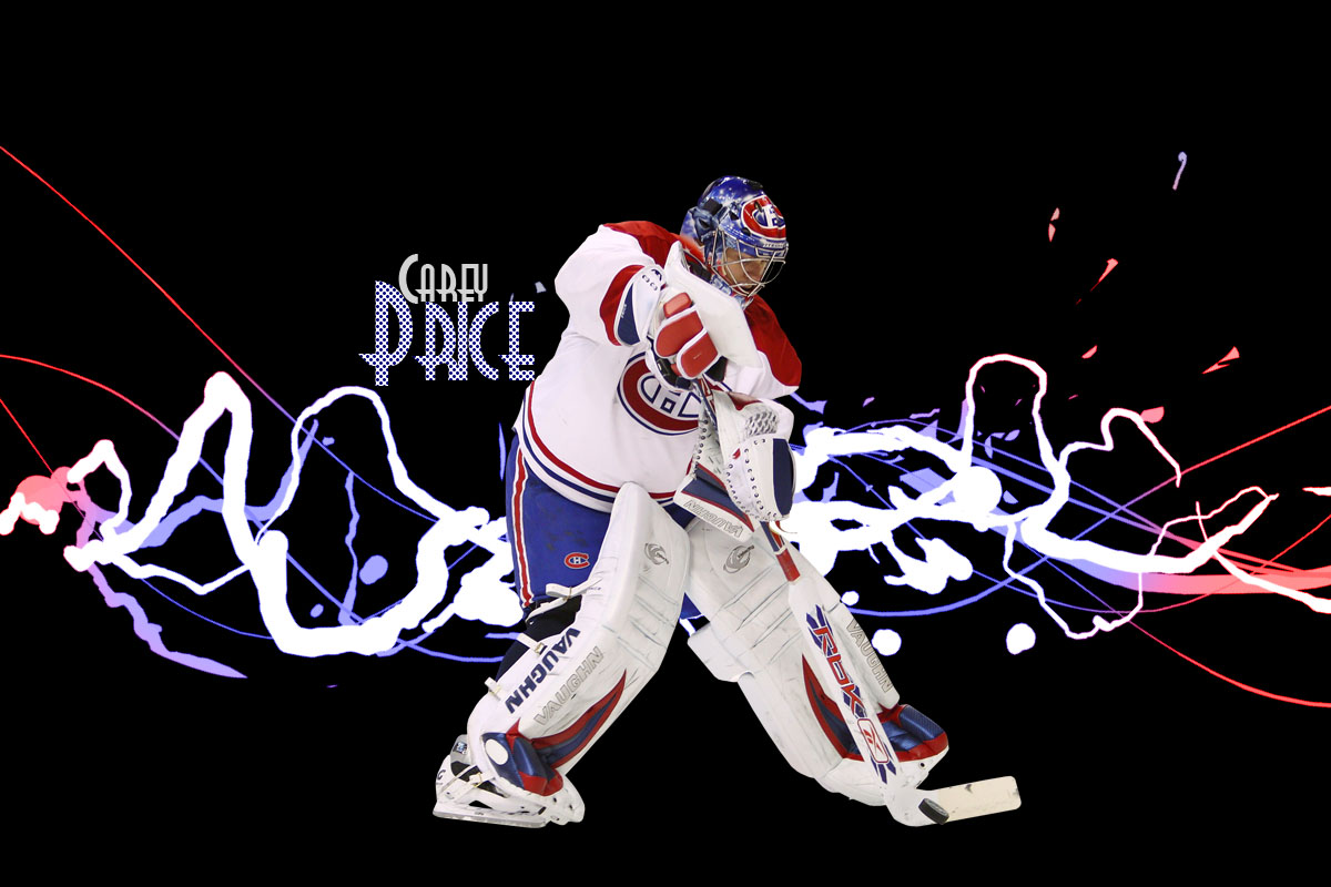 Carey price wallpapers montreal habs montreal hockey 9 html code - Carey Price Wallpapers Montreal Habs Montreal Hockey 9 Free Hd