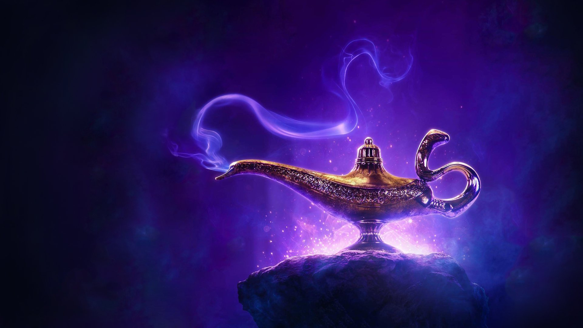 4 Aladdin 2019 HD Wallpapers Background Images 1920x1080