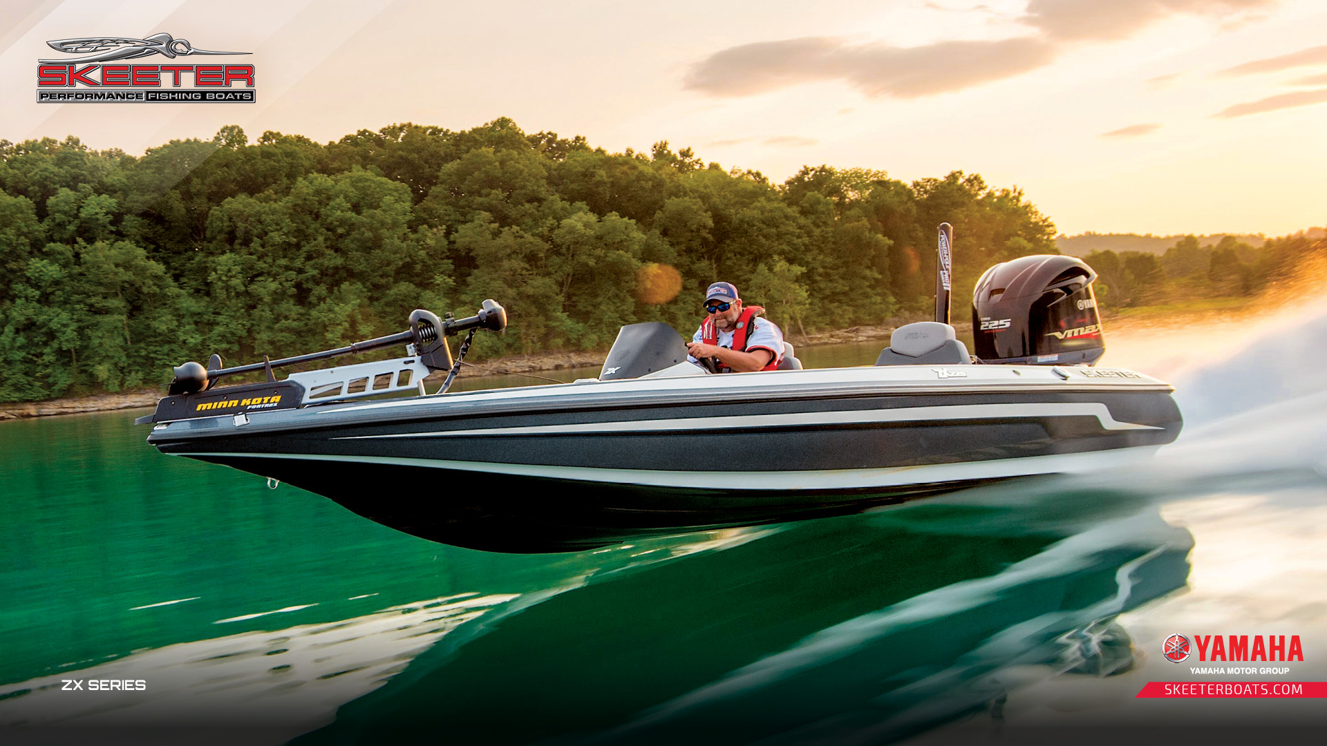 Bass Boat Wallpapers Skeeter Boats 1920x1080