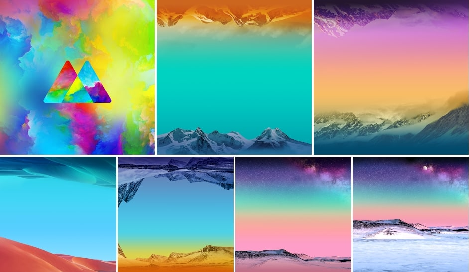 23 Samsung Galaxy M20 Wallpapers On Wallpapersafari