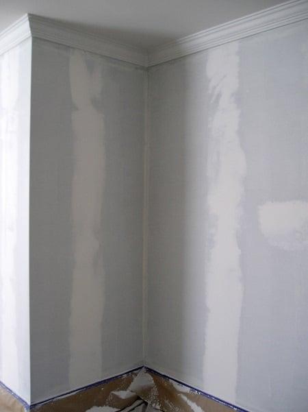 Drywall Repair Drywall Repair After Removing Wallpaper Before 450x601