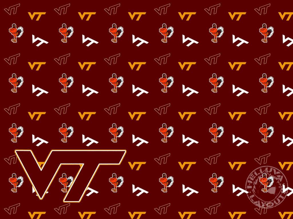 virginia tech desktop wallpaper wallpapersafari