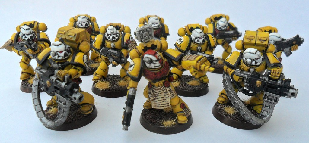 Imperial Fist Sternguard 2 by Ninestar 1024x475