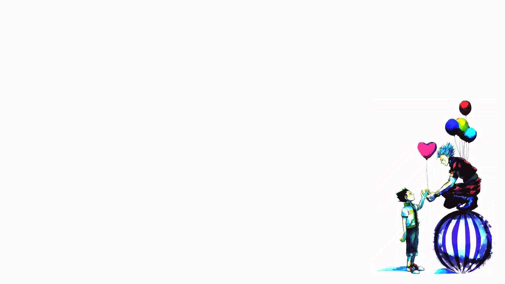Gon Hisoka Hunter X 2011 Anime Hd Wallpaper 1920x1080 1q