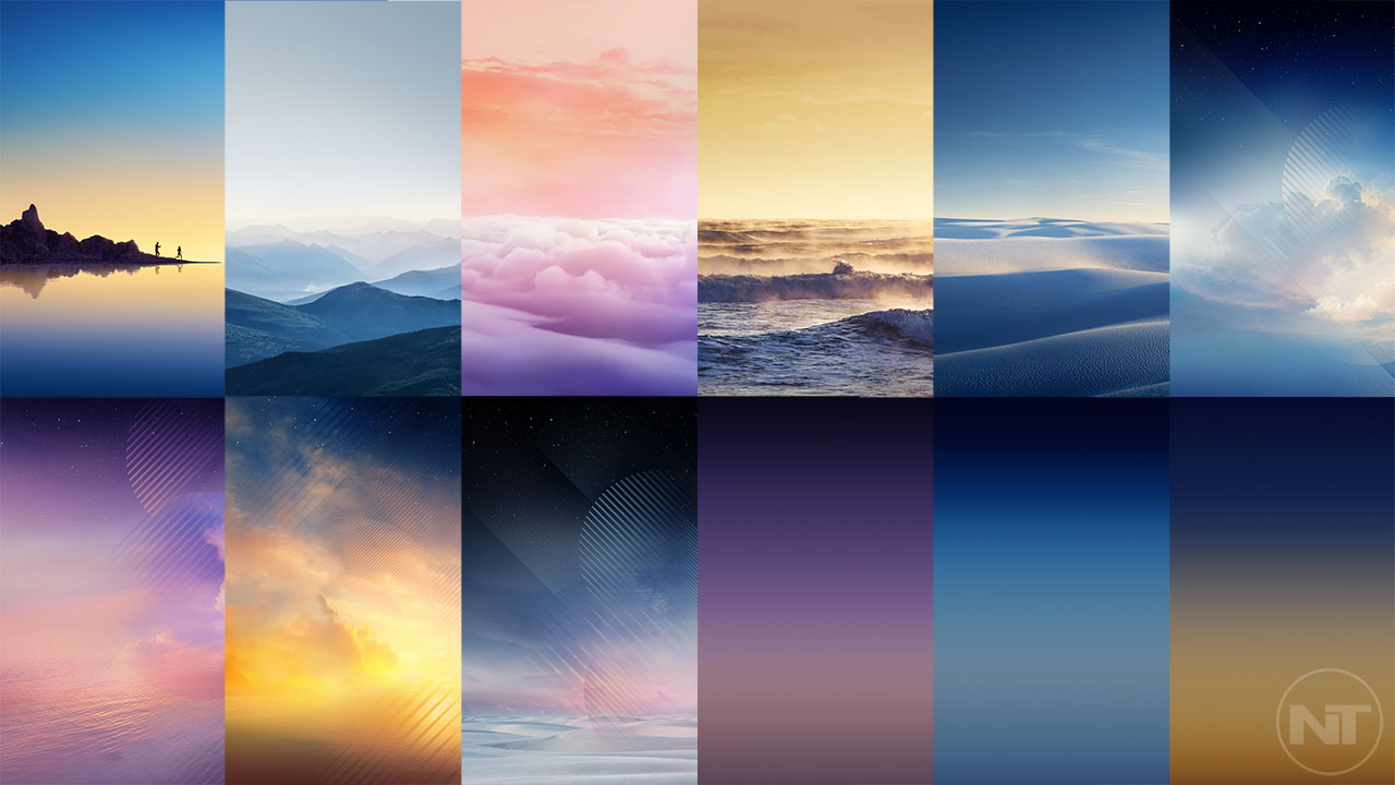 76 Galaxy Note 8 Wallpapers On Wallpapersafari