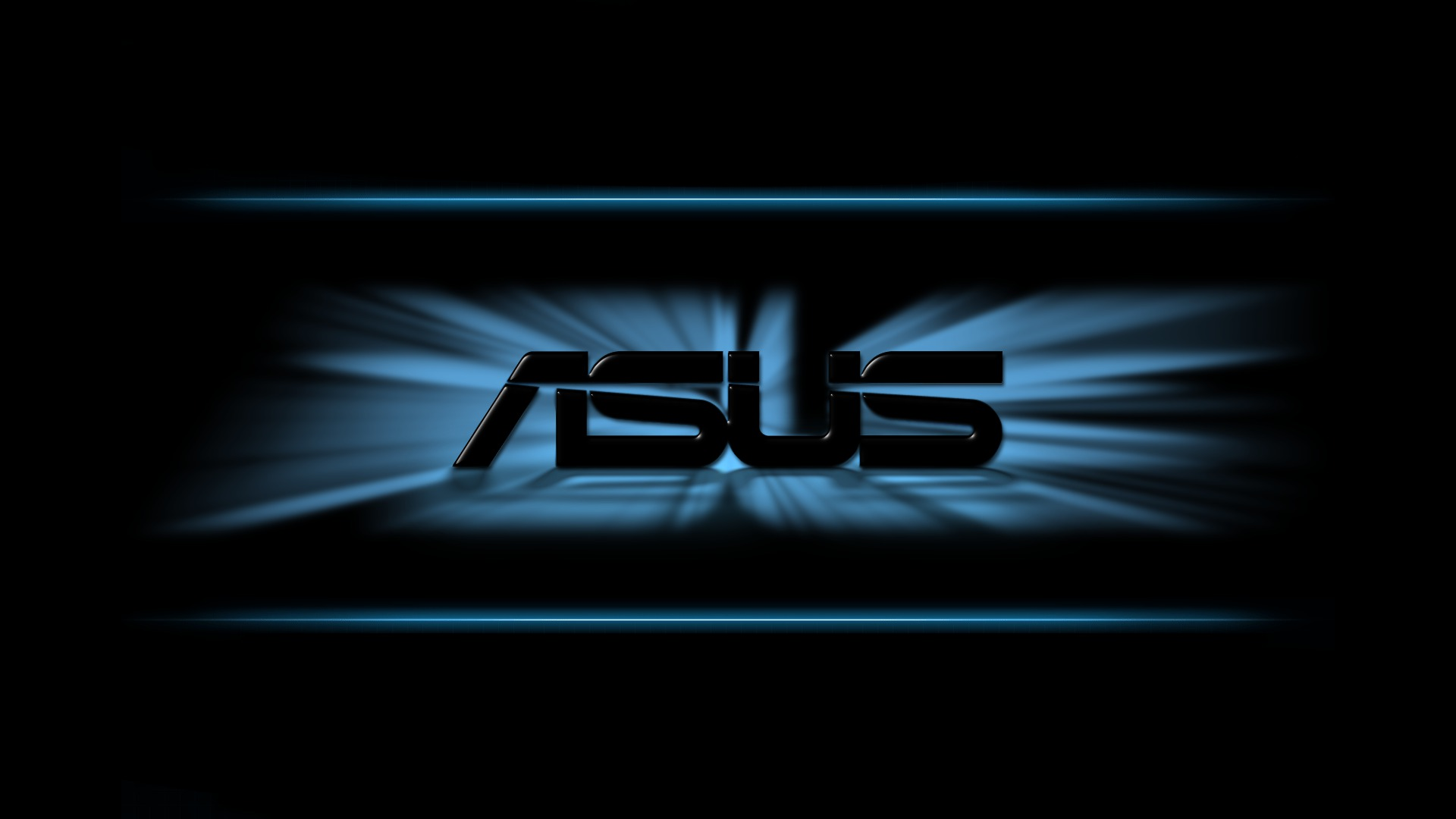 Asus Logo HD Wallpaper Background 7657 Wallpaper ForWallpaperscom 1920x1080