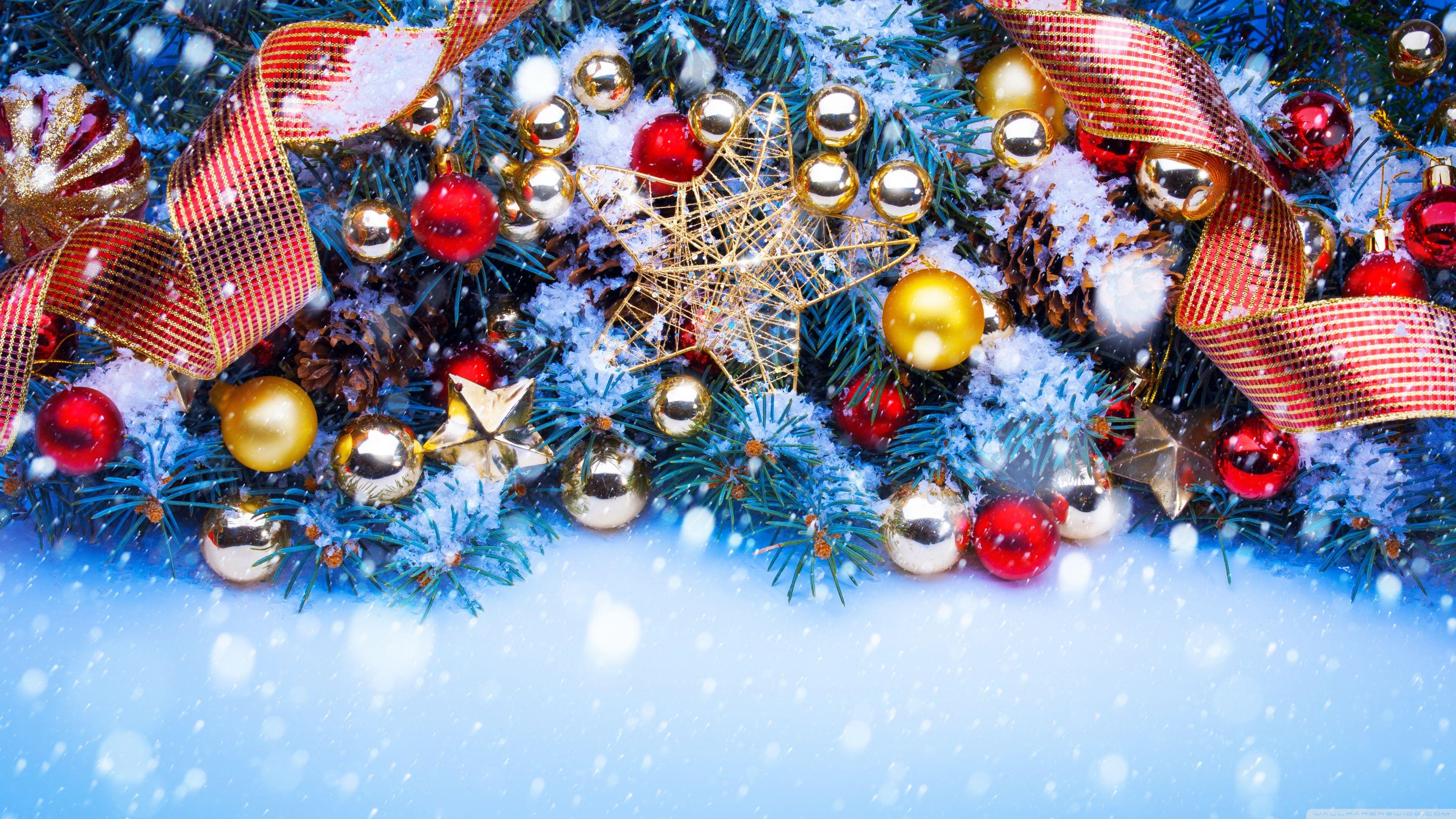 3840 X 2160 Christmas Wallpapers   Top 3840 X 2160 Christmas 3840x2160