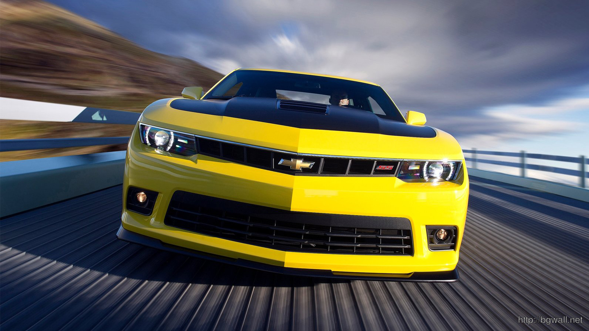 chevrolet camaro laptop wallpaper chevrolet camaro 2014 wallpaper 1920x1080