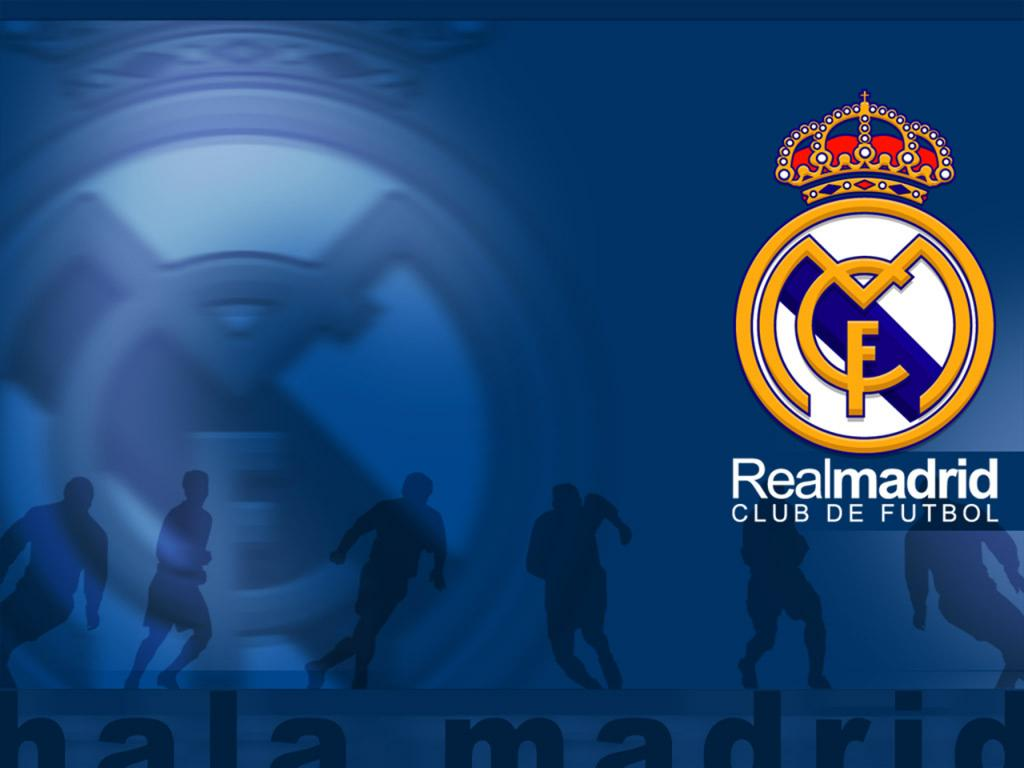 Download real madrid Wallpapers Spanish La Liga Wallpapers real 1024x768