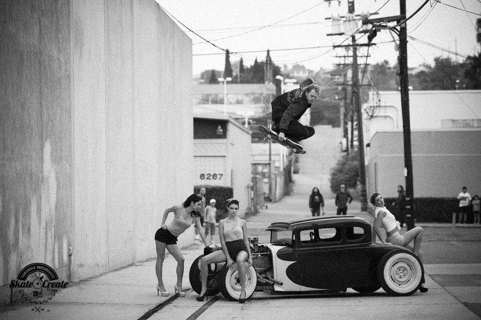 2012 Skate Create CREATURE Gallery Transworld Skateboarding 950x632